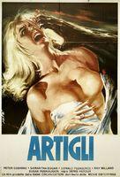 The Uncanny - Italian Movie Poster (xs thumbnail)
