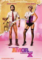 No lo llames amor... llámalo X - Spanish Movie Poster (xs thumbnail)
