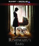 """Rosemary's Baby"" - Blu-Ray cover"