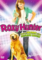 Roxy Hunter and the Secret of the Shaman - DVD cover (xs thumbnail)