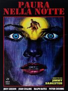 Fear in the Night - Italian Movie Cover (xs thumbnail)