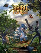Spirit of the Forest - poster (xs thumbnail)