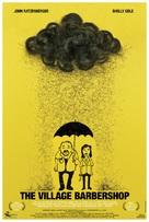 The Village Barbershop - Movie Poster (xs thumbnail)
