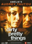 Dirty Pretty Things - Dutch DVD cover (xs thumbnail)