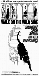 Walk on the Wild Side - Movie Poster (xs thumbnail)