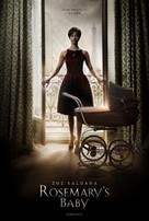 """Rosemary's Baby"" - Movie Poster"