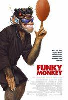 Funky Monkey - poster (xs thumbnail)