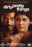 Dirty Pretty Things - Australian Movie Cover (xs thumbnail)