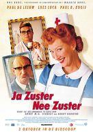 Ja zuster, nee zuster - Dutch Movie Poster (xs thumbnail)