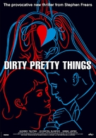 Dirty Pretty Things - Movie Poster (xs thumbnail)