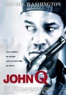 John Q - Movie Poster (xs thumbnail)