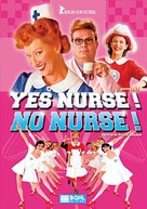 Ja zuster, nee zuster - French Movie Cover (xs thumbnail)
