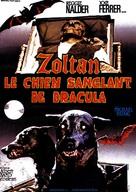 Dracula's Dog - Movie Poster (xs thumbnail)