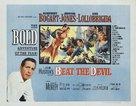 Beat the Devil - Movie Poster (xs thumbnail)