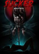 Sucker - DVD cover (xs thumbnail)