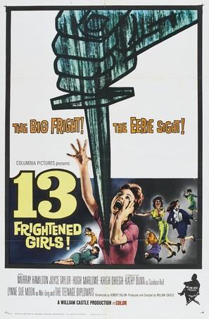 13 Frightened Girls