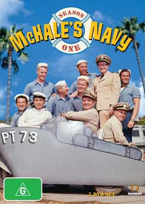 """McHale's Navy"""