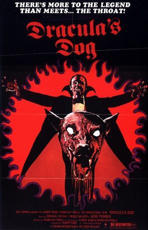 Dracula's Dog - Movie Poster (thumbnail)
