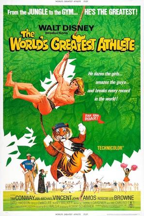 The World's Greatest Athlete