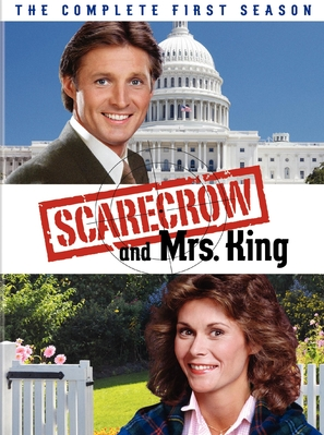 """""""Scarecrow and Mrs. King"""""""