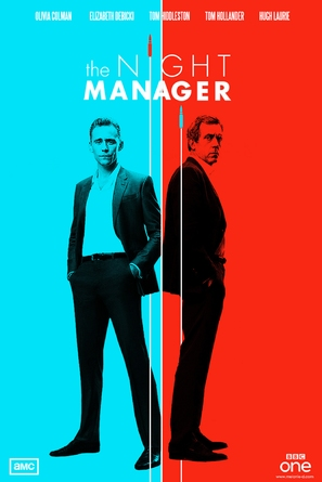 """""""The Night Manager"""""""
