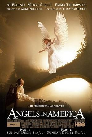 """Angels in America"""
