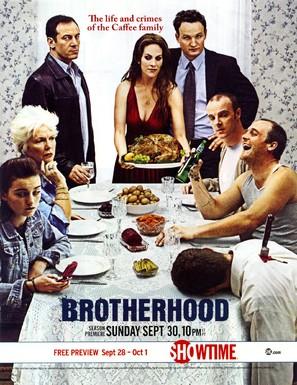 """Brotherhood"""