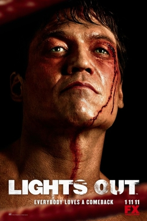 """""""Lights Out"""""""