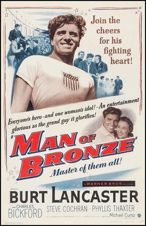 Jim Thorpe -- All-American