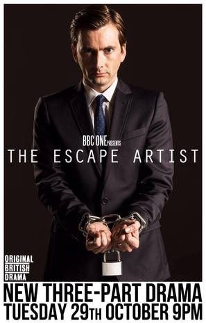 """""""The Escape Artist"""""""