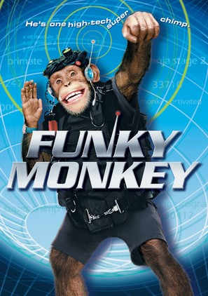 Funky Monkey - poster (thumbnail)
