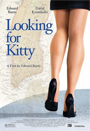 Looking for Kitty - poster (thumbnail)