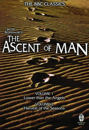 """The Ascent of Man"""