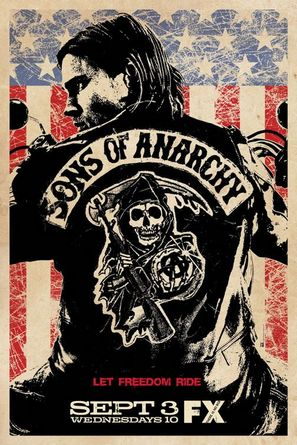 """""""Sons of Anarchy"""""""
