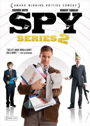 """""""Spy"""""""