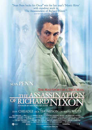 The Assassination of Richard Nixon