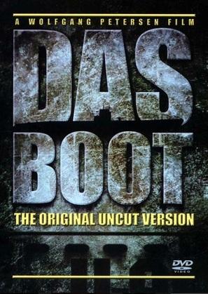 """""""Das Boot"""""""