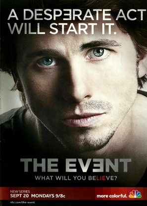 """""""The Event"""""""