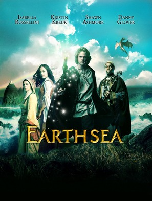 """Legend of Earthsea"""