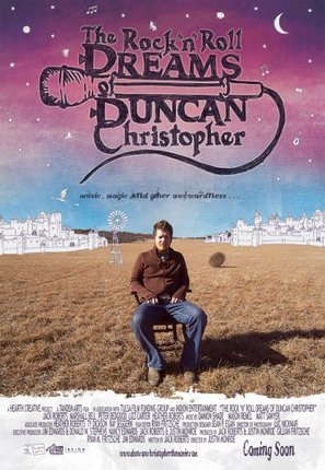 The Rock 'n' Roll Dreams of Duncan Christopher