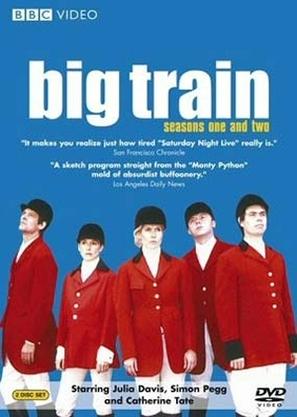 """Big Train"""
