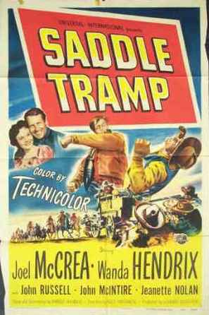 Saddle Tramp
