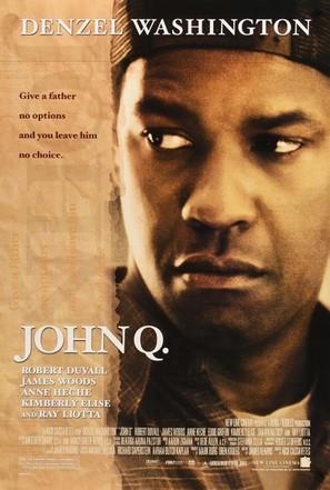 John Q - Movie Poster (thumbnail)
