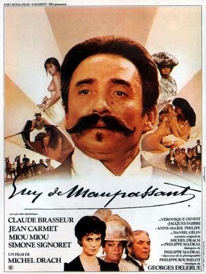 Guy de Maupassant