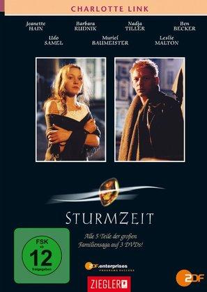 """""""Sturmzeit"""""""