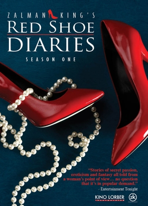 """""""Red Shoe Diaries"""""""