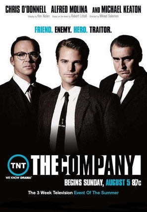 """""""The Company"""""""