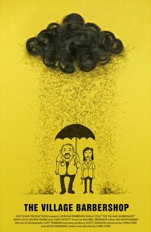 The Village Barbershop - Movie Poster (thumbnail)