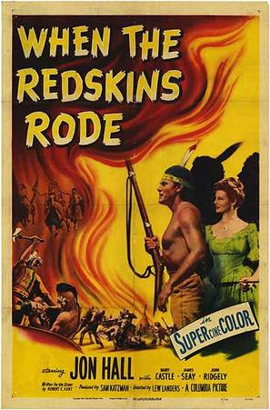 When the Redskins Rode