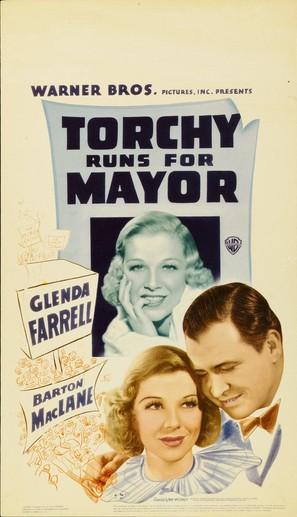 Torchy Runs for Mayor